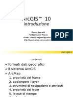 Arcgis10 Intro