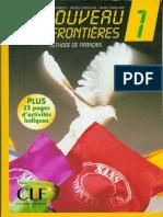 Le Nouveau Sans Frontière 1 - Méthode De Francais.pdf