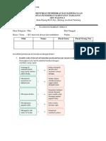 Ulangan Harian PKN Tema 6