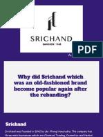 srichand