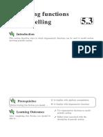 5 3 Osc Fn Modelling