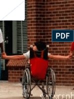 Educação Primeiro Passo Rumo à Eliminação Das Barreiras à Acessibilidade de Pessoas Com Deficiência