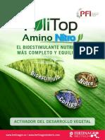 Folitop Aminonitro Genérico