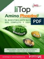Folitop Aminophoszinc