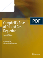 Atlas of Oil and Gas Depletion