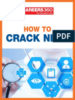 How to Crack NEET