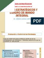 Taller Semana 13_2013 Mapas Estrategicos y Cuadro de Mando Integral