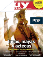 Muy Historia - Incas, Mayas y Aztecas.pdf