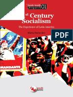 21 Century Socialism