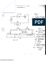 Ray and Circuit Diagram