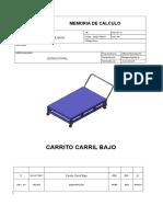 Memoria de Calculo_Carrito Carril Bajo_rev.0 - Copia