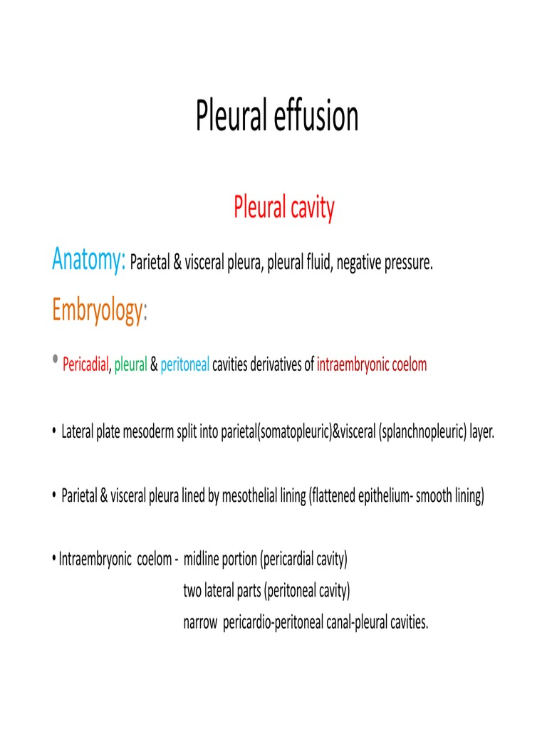 Pleural effusion 21.pdf   Medical Specialties   Diseases And Disorders