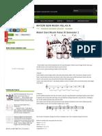 Ariextend Folder Blogspot Co Id 2014 01 Materi Seni Musik Kelas Xi HTML