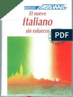 Kupdf.com Assimil El Nuevo Italiano Sin Esfuerzopdf