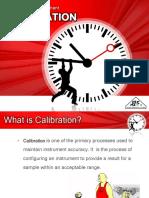 CALIBRATION.pptx