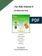 Song Material Pack Vol 04 Dpc
