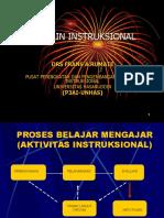 Desain Instruksional Pelatihan Media
