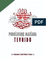 poducavanje malisana tevhidu.pdf