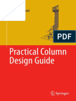 Practical Column Design Guide