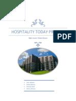 Hospitality Project (1)