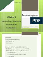 OEAG Modulo 8