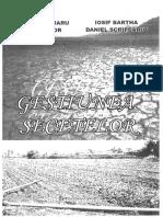 Gestiunea secetelor