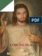La Coroncina Della Divina Misericordia_Mini Book_Type 1-(New Edition)