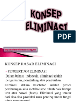 Ece Eliminasi