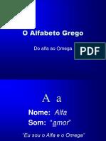 1 - ALFABETO