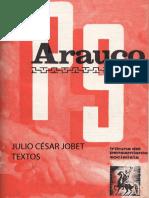 Archivo Jobet Arauco