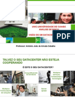 AULA XX Data Center Eficiente