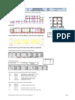 Anexo B-6 Esfuerzos en Cimentacion - Global - Modulo de 3 Pisos Laboratorios
