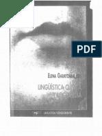 Intervencion Logopedica en Los Niveles de La Lengua (Lingüística Clínica y Logopedia)