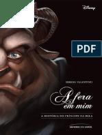 Serena Valentino - A Fera Em Mim (a História Do Príncipe Da Bela) [Oficial]