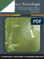 Revista Ciencia y Tecnologia No. 8 Lite (1)