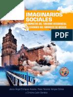 Imaginarios sociales e impactos del turismo residencial en ciudades del noroeste de México
