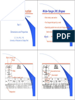 LRFD Dimensions&Properties Fu