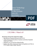 LTC3588-1 Overview