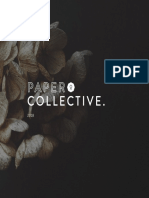 PaperCollective Catalogue Isuu Small 2018