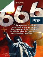 666 - Pierre Jovanovic.epub