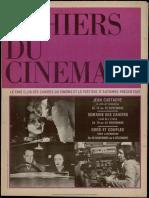 Cahiers Du Cinéma - 1986