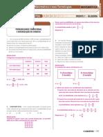 Cad c5 Curso b Prof Exercicios Matematica