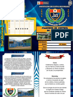 Diseño de Agenda 2016 - Pacchac - Tapo