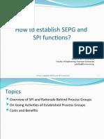 Sepg Group