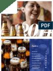 Reporte Desarrollo Sostenible 2014 Backus