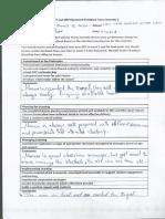feedback page 1