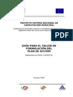 observatorio de políticas públicas-guía para el taller de formulación del plan de acción-(19 pág - 214 kb).pdf