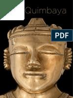 El Tesoro Quimbaya - CSIC 2016