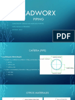 CADWorx Piping