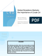 Presentation20140312ICISTheImportanceOfCrudeC4
